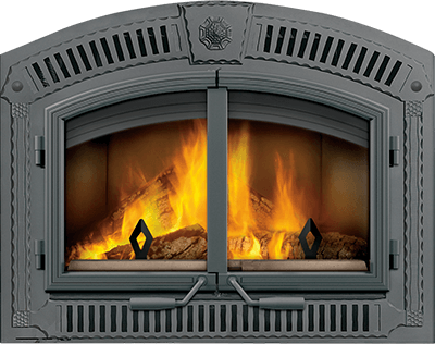 wood burning fireplace sale & install in Henrico VA