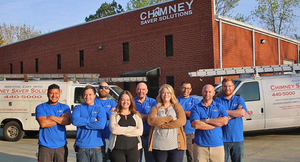 richmond va best chimney company