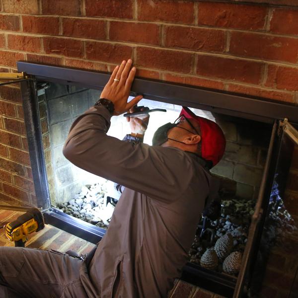 Top notch chimney sweeps in glen allen va