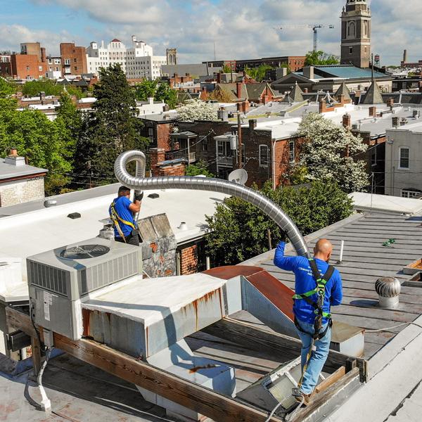 short pump va chimney relining repairs