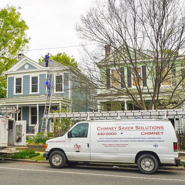 Ashland va chimney sweeps and inspections
