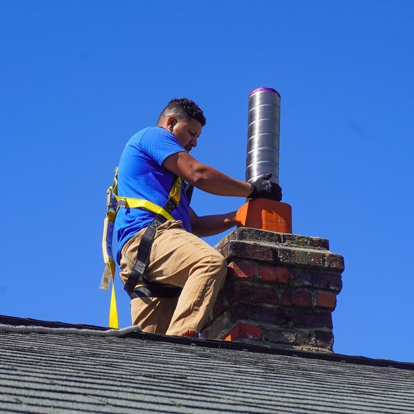 relining chimneys in richmond va